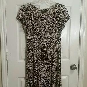 PERCEPTIONS NEW YORK dress size 16 women